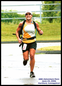 My first Adventure Race in 2006