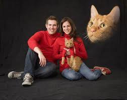 """When I Googled """"minivans and Christmas sweaters"""" this came up.  I think it's a prefect representation of what I'm talking about here."""