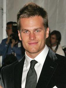 Tom Brady.  QB. That is all.