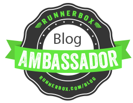 Runnerbox Ambassador Badge