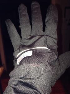 Sacouny Multi-Glove!  It's a mitten…no, it's a glove!  It's perfect.
