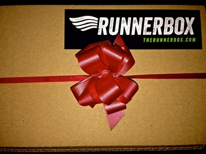 This is the way to make a runner's Valentine's Day.