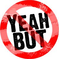yeahbut