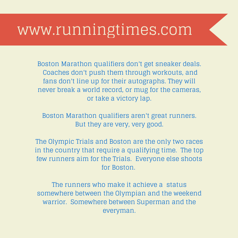 Boston Marathon qualifiers don't get-2