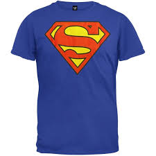 "It actually said ""IN CASE OF EMERGENCY, RIP MY SHIRT OFF"" and had the superman logo.  I couldn't find it on Google...which brings me to number two:"