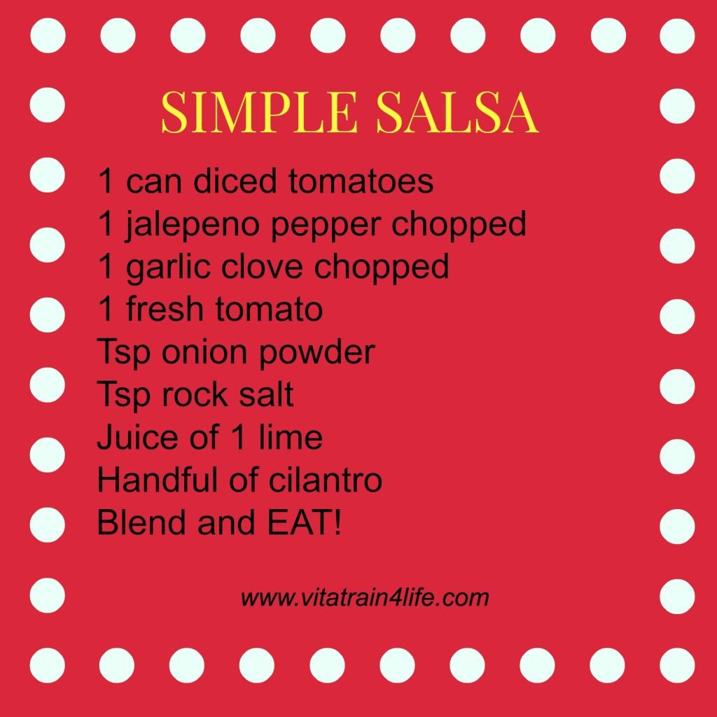 salsarecipe