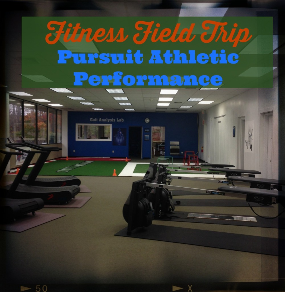 FitnessFieldTrip
