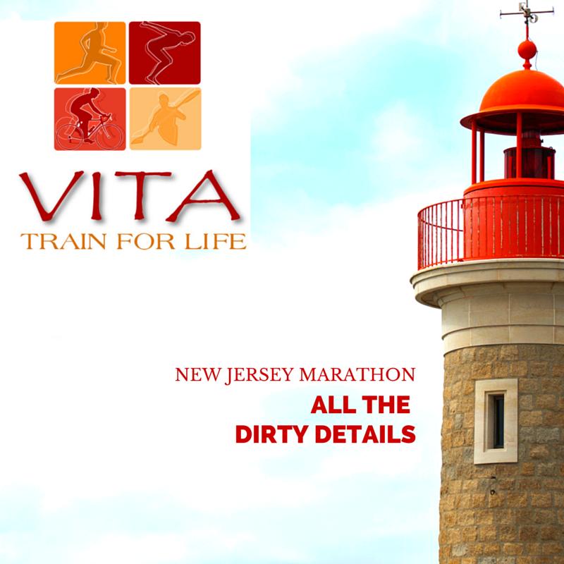 Jersey Shore Marathon