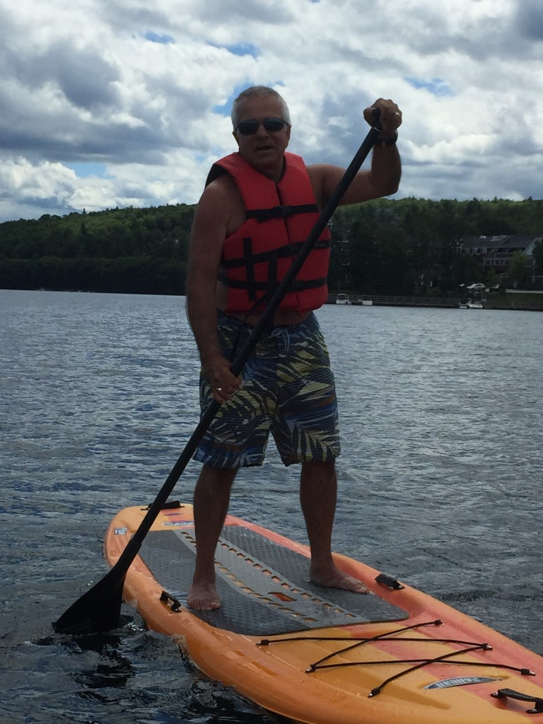 If he had a cigar we would have never seen him again. How far is Cuba from Lake Winnipesaukee?