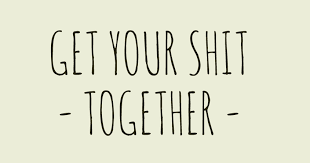 This is the only mantra making sense to me right now.