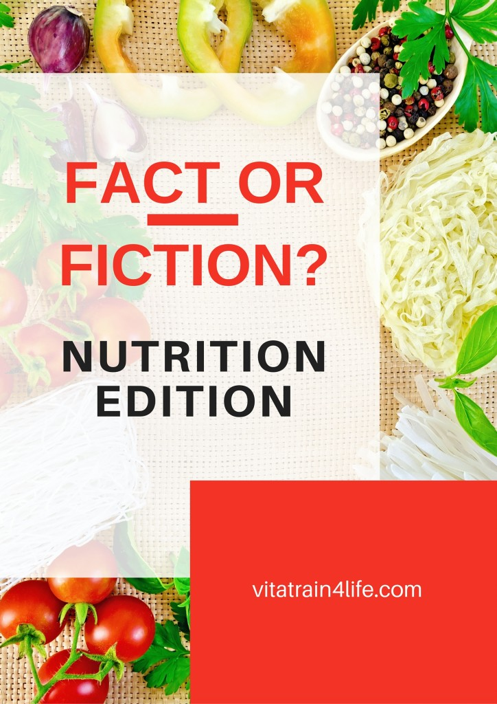 FACT OR FICTION?-2
