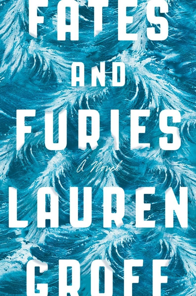 Fates and Furies Cover Image