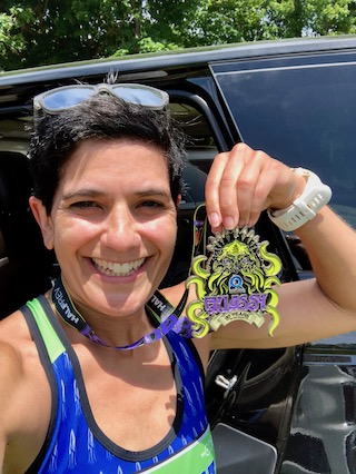 I Am A Half Ironman! Rev3 Quassy Race Recap