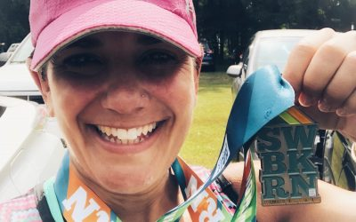 Litchfield Hills Triathlon Race Recap!