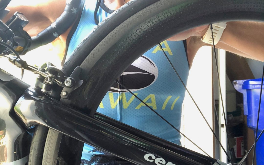 The Rundown – My New Bike Wheels Are Trying To Kill Me