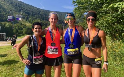 The Hills Are Alive and My Legs Are Dead – Killington 10K Mountain Race Recap