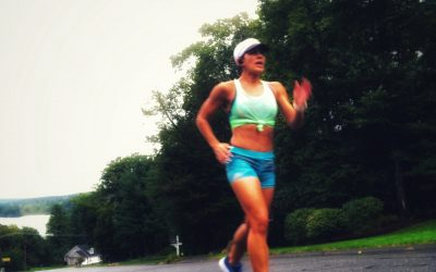 Why I Started Running #JustRun