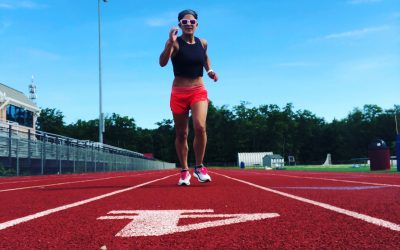 The Rundown – Back to My Running Roots
